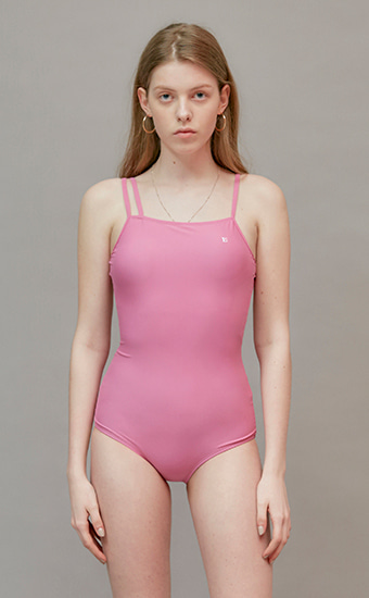 18 SUMMER LOCLE LC SWIMSUIT - PINK